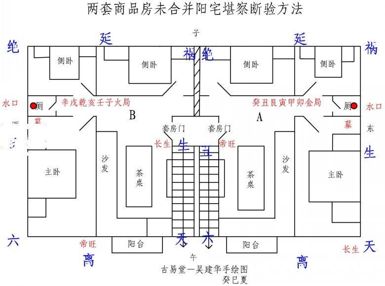 商品房电路设计图分享展示